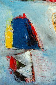 Tanz des Lebens (Detail II) von