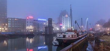 Oude Haven in Rotterdam sur Rob van der Teen