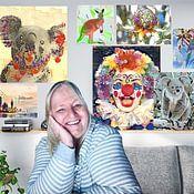 Angelika Koop Profilfoto