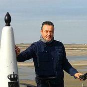 Piet Van Damme Profilfoto
