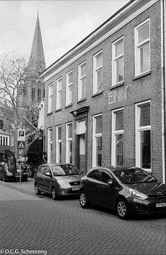 Hotel Heinink 's-Heerenberg van D.C.G. Schenning