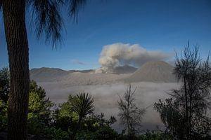 Bromo (vulkaan) indonesie
