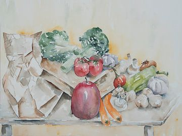 Kokkerellen van Monique Londema