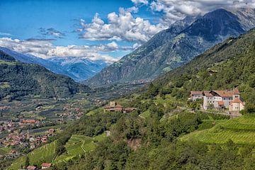 Alto Adige, Zuid-Tirol van Hans van Oort