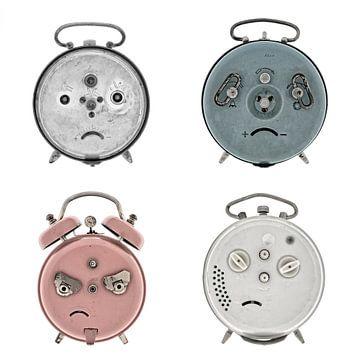 Clockfaces von Cor Ritmeester