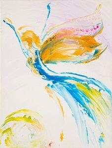 Elfen Engel von Carmen Eisele