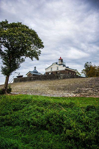 Oud-Kraggenburg van Wouter van Rheenen