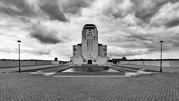 Radio Kootwijk von Edwin van Laar