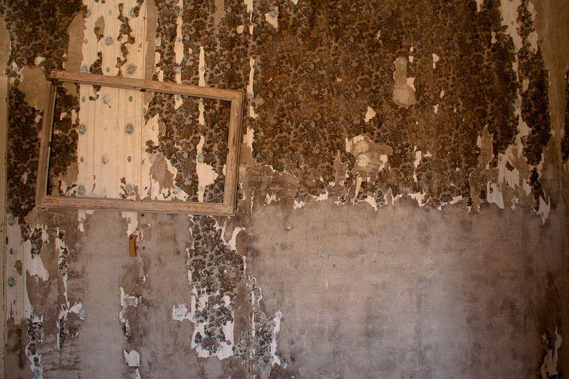 Kolmanskop sur Studio Wanderlove
