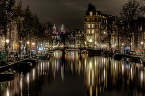 Amsterdam van Eus Driessen