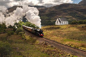Hogwarts Express 2. von Markus Stauffer