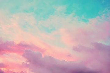 Wolken Traum von Jacob von Sternberg