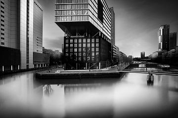 Rotterdam, Havensteder sur