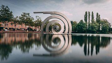 Spirale sur Chris Koekenberg