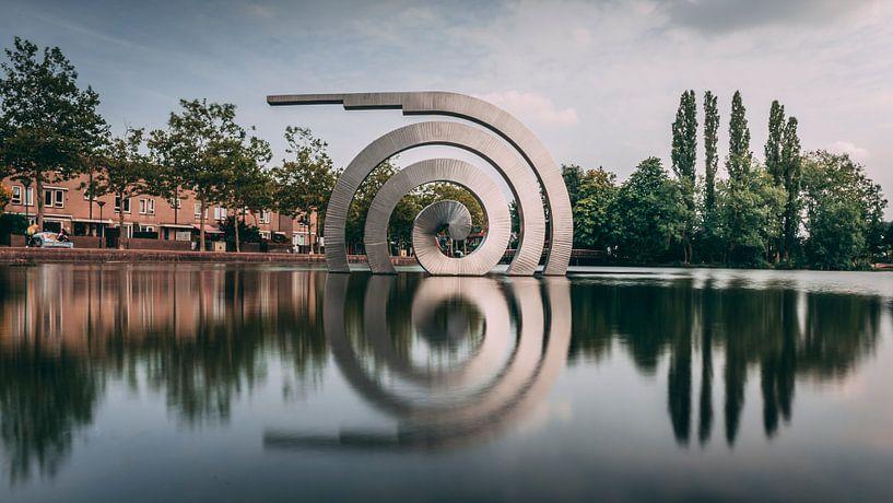 Spirale von Chris Koekenberg