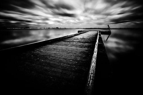 Boardwalk II von Cho Tang
