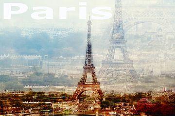 Parijs van Claudia Moeckel