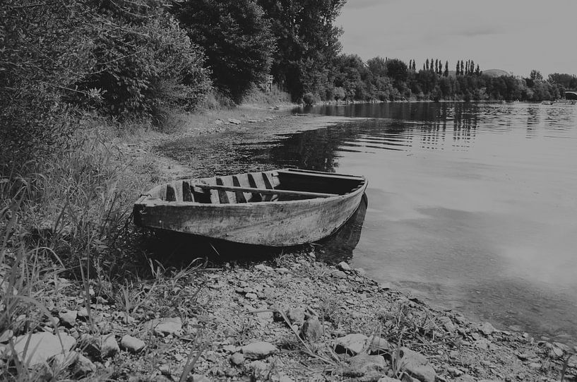 Bootje von Jaco Verheul