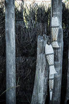 Zee decoratie von Tess Smethurst-Oostvogel