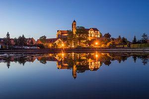Quedlinburger Schlossberg van