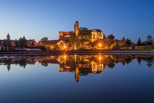 Quedlinburger Schlossberg van Patrice von Collani