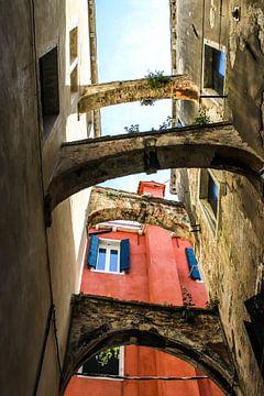 Venetiaanse huizen von Thomas Paardekooper