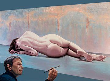 Peinture Pascal Chove