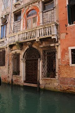 Venetië van matthijs iseger