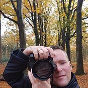 Richard van der Zwan profielfoto
