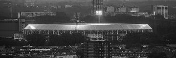 Feyenoord stadion 17 van