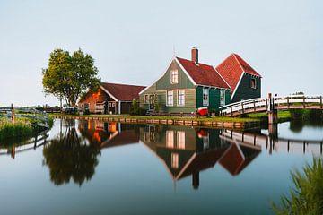 De Zaanse Schans van Maikel Claassen Fotografie