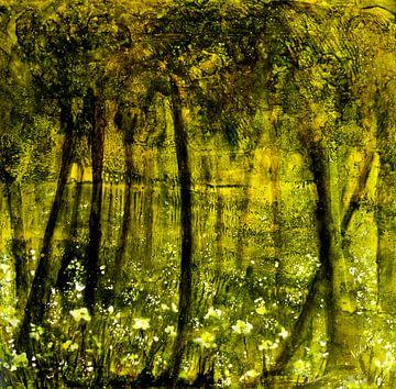 Waldseemystik von Christine Nöhmeier