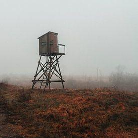 De Uitkijktoren van Sander van der Veen