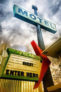 Reno, Nevada, USA von Esther Hereijgers
