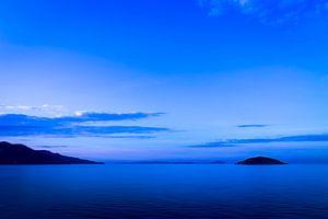 Blue Mood Ocean van