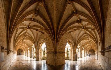 Mosteiro dos Jerónimos von Joram Janssen