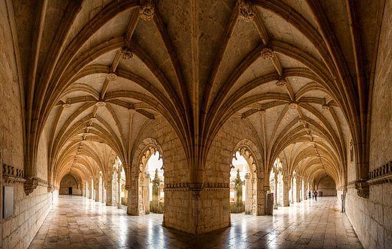Mosteiro dos Jerónimos van Joram Janssen