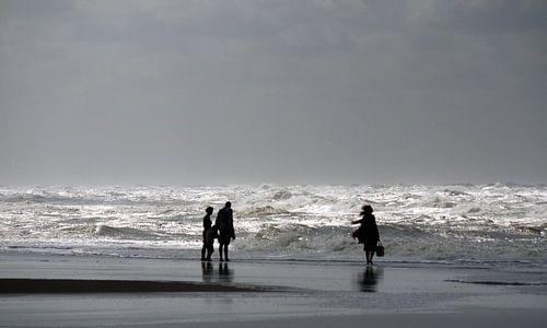 Wind en golven von