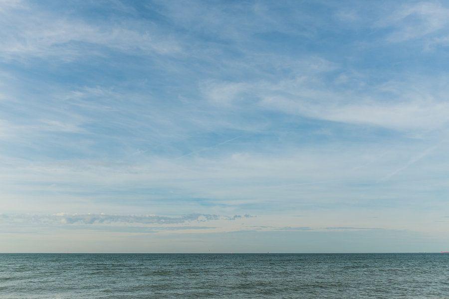 Zee, Scheveningen van Robert Lambrix
