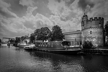 De Pelsertoren, Zwolle von Jens Korte