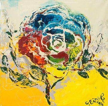 Rose von Carmen Eisele