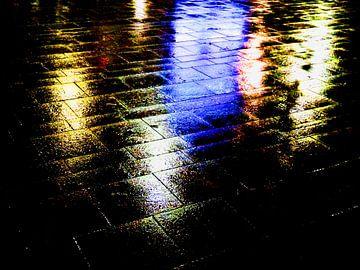 Urban Reflections 119 van MoArt (Maurice Heuts)