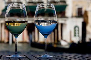 Venedig im Glas von