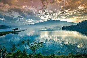 Sonnenmondsee, Nantou, Taiwan