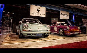 von schmidt #4 Porsche van Henk van der Hulst