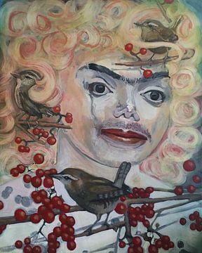 Just Like Frida, MJ van Bert Jan Nieuwenhuize