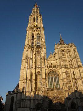 Antwerpen Kathedraal van