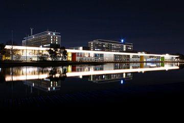 High Tech Campus Eindhoven van Ron de Jong