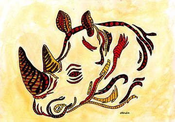 Mandala Nashorn