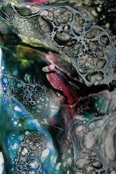 Galaxie von Bethina de Reus